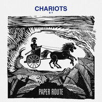 Cover of the track Chariots - Single