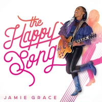 Cover of the track The Happy Song - Single
