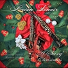 Couverture de l'album A Saxy Christmas (Brian Lenair Presents) [feat. Miriamm Wright]