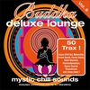Couverture de l'album Buddha Deluxe Lounge, Vol. 8 – Mystic Bar Sounds