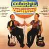 Cover of the album The Colorful Ventures