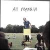 Couverture de l'album All Refrain - Single