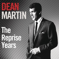 Cover of the track The Reprise Years