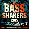 Couverture du titre My DJ Bass (feat. Rell Rock)