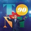 Cover of the album Tony Bennett Celebrates 90