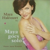 Cover of the album Maya Goes Solo