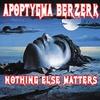 Couverture de l'album Nothing Else Matters