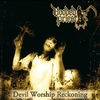 Cover of the album Devil Worship Reckoning