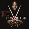 Couverture de l'album Conviction