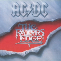 Cover of the track The Razors Edge