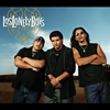Couverture de l'album Los Lonely Boys (Bonus Version)