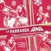 Cover of the album La Parranda Fania