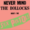 Cover of the album Never Mind the Bollocks Here's the Sex Pistols