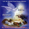 Cover of the album Let All Mortal Flesh Keep Silence (432 Hz Version)