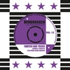 Cover of the album Mindrocker - A US-Punk Anthology, Vol. 1 (Remastered)