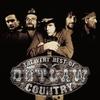 Couverture de l'album Outlaw Country