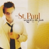 Cover of the album Straight to the Funk, Best of St Paul Vol. 1.