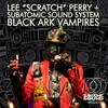 Cover of the track Black Ark Vampires (Steppers Bass Mix)