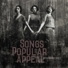 Couverture de l'album Songs of Popular Appeal