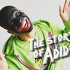 Cover of the track The Story of Adidon