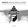 Couverture de l'album Socks & Sandals (Restless Remixes Session)
