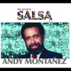 Cover of the album The Greatest Salsa Ever: Andy Montañez