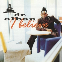 Cover of the track I Believe