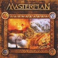 Cover of the track Masterplan