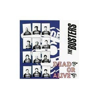 Cover of the track Dead or Alive