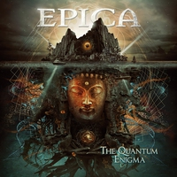 Cover of the track The Quantum Enigma