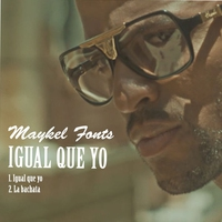 Cover of the track Igual Que Yo - Single