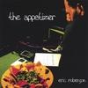 Couverture de l'album The Appetizer
