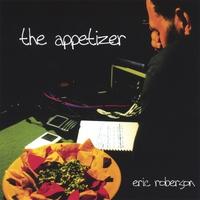 Couverture du titre The Appetizer