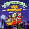 Couverture de l'album We Wish You a Hairy Christmas
