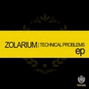 Cover of the album Technical Problems EP