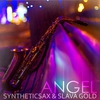 Couverture de l'album Angel - Single