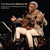 Cover of the album The Essential Gilberto Gil