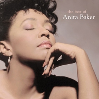 Couverture du titre The Best of Anita Baker