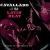 Couverture de l'album Cavallaro With That Latin Beat
