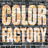Cover of the album Colorfactory