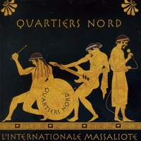 Cover of the track L'internationale massaliote