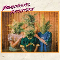 Cover of the track Phantastic Ferniture