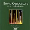 Couverture de l'album Frank Lewin: Ethnic Kaleidoscope
