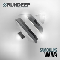 Cover of the track Wa Wa - Single