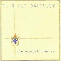 Couverture du titre Eligible Bachelors