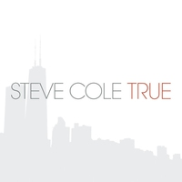 Cover of the track True