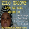 Cover of the album Afro Sal Soul, Vol.1