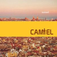 Cover of the track Sunset