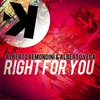 Cover of the album Right for You - Single