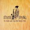 Cover of the album The Complete Lester Young Studio Sessions on Verve